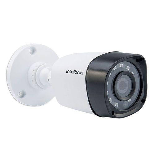 Câmera Bullet FullHD Infravermelho Intelbras VHD1220 B G5 IR