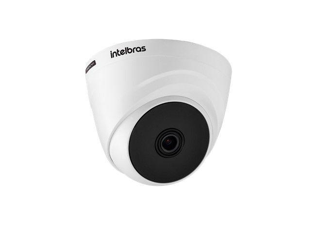 Câmera Dome Full HD Infravermelho Intelbras VHD 1220 D G5 IR