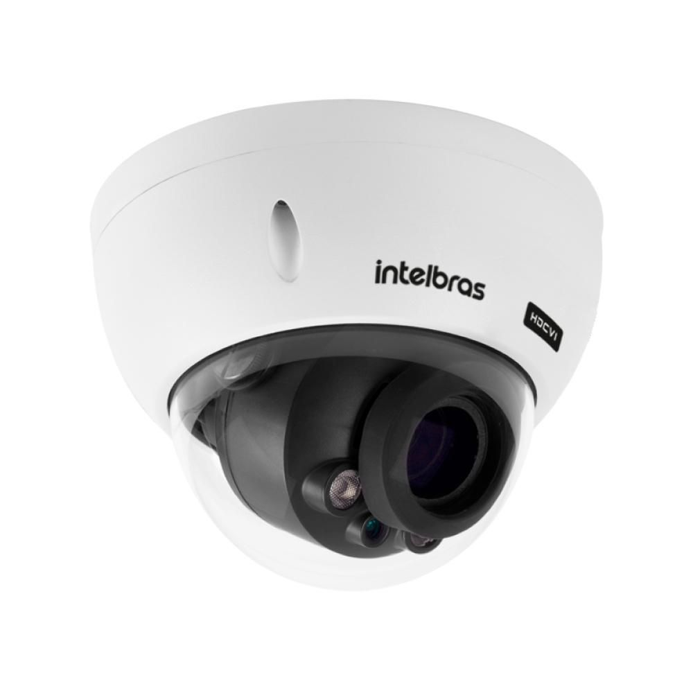 Câmera Intelbras VHD3230D VF G4 Bullet FullHD 1080p HDCVI30M