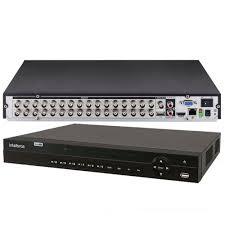 DVR MultiHD Intelbras MHDX1132 32 Canais 1080p HD10TB Purple