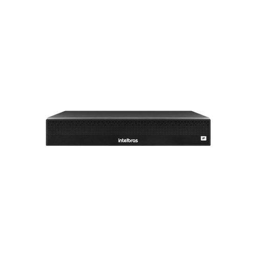 Nvr Gravador Vídeo 8 Canais Nvd 1308 Intelbras HD 2TB Purple