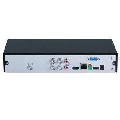 DVR Intelbras Full HD MHDX 3104 4 Canais IP HD 01 TB Purple