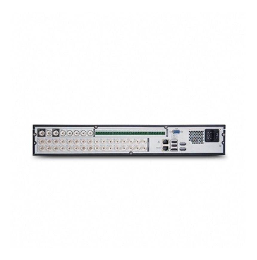 DVR Intelbras Full HD MHDX 3132 32 Canais 5MP HD 10TB Purple