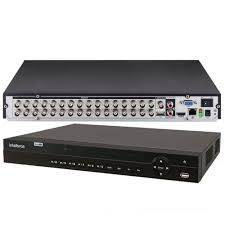 DVR MultiHD Intelbras MHDX1132 32 Canais 1080p HD 6TB Purple