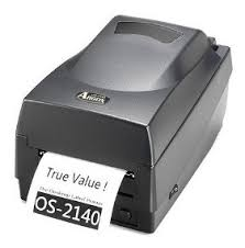 Impressora De Etiquetas Térmica Argox OS 2140