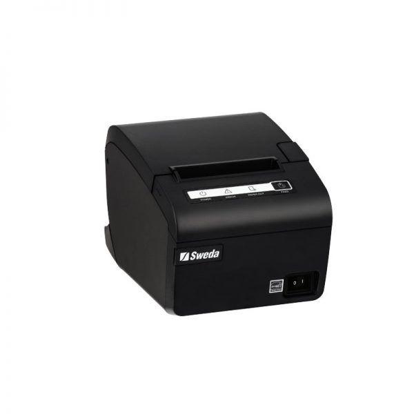 Impressora Térmica de Cupom Sweda SI 300W USB e Wi-Fi