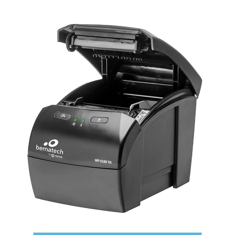 Impressora Térmica Não Fiscal Bematech MP 5100 TH