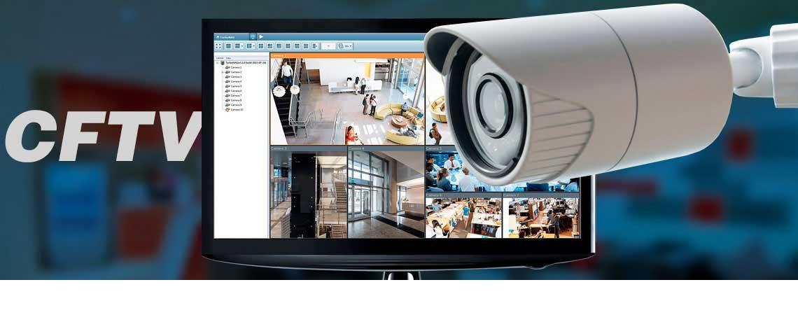 Nvr Gravador De Vídeo 24 Canais IP Nvd 5124 Intelbras Sem HD