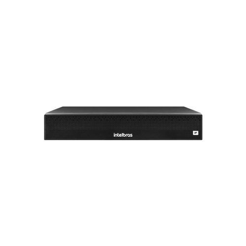 Nvr Gravador Vídeo 8 Canais Nvd 1308 Intelbras HD 1TB Purple