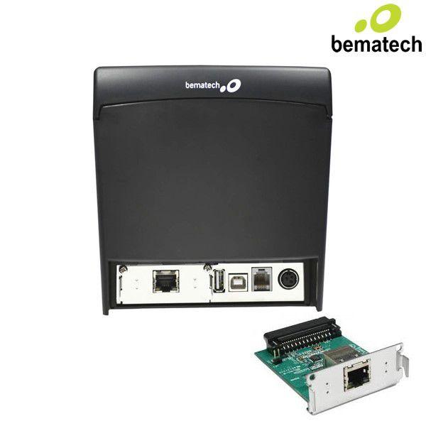Placa de Interface de Comunicação Ethernet Bematech MP4200