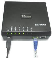 Sat Fiscal Daruma DS 100 I