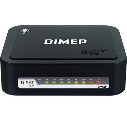 SAT Fiscal Dimep D-SAT 2.0 Wi-Fi