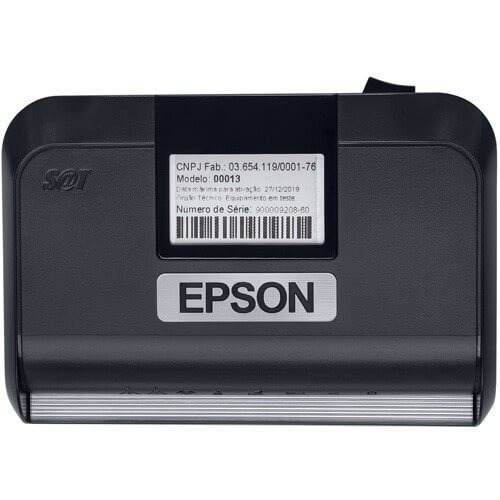 SAT Fiscal Epson SAT A10
