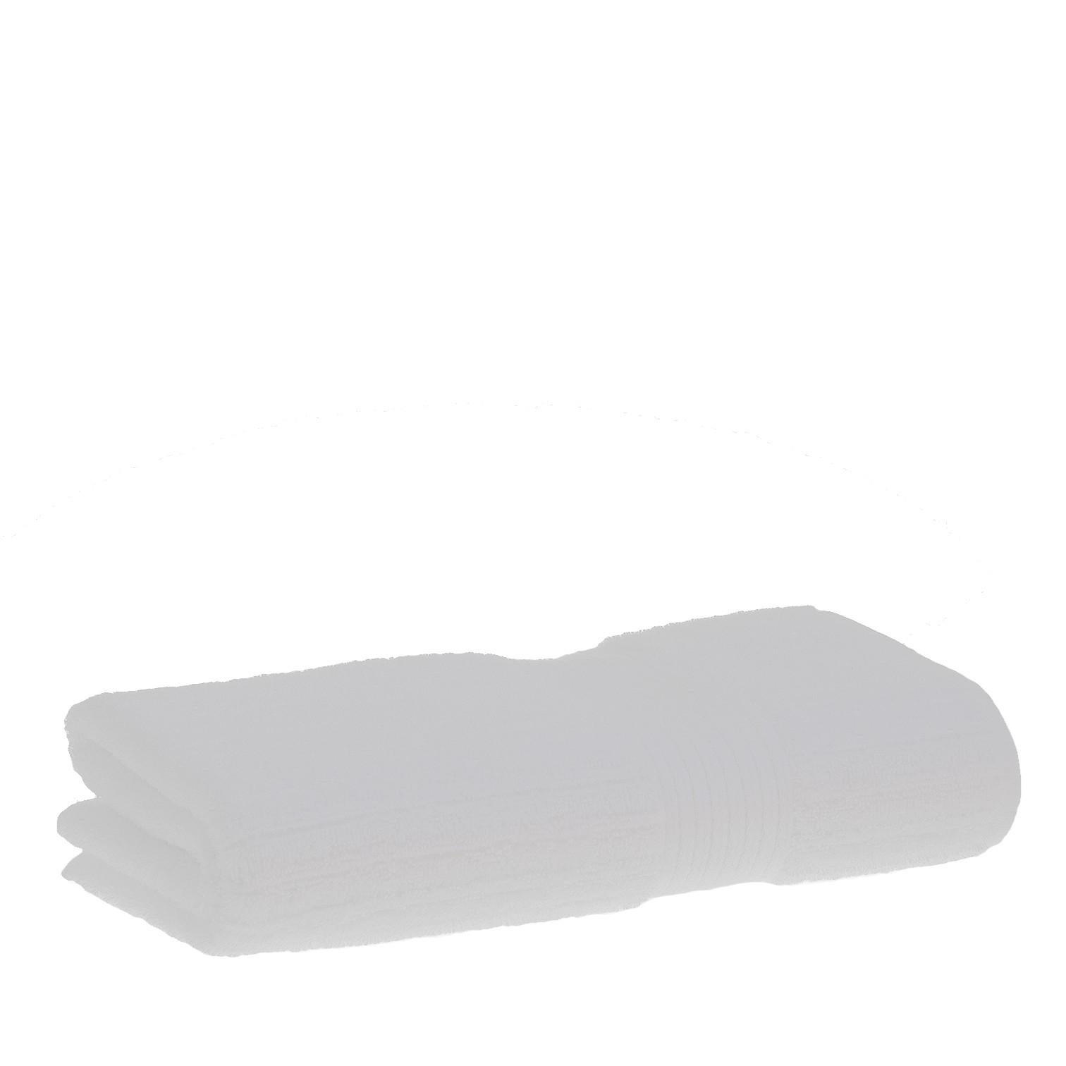 Jogo 2 Toalhas: Banhão Gigante + Rosto Buddemeyer Fio Penteado Canelado
