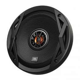 Alto falante JBL Kit Coaxial Club 6520 Hi-End 6 Pol 2x50WRMS