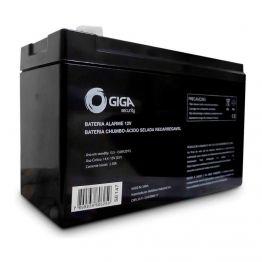 Bateria Chumbo-Ácido GIGA 7AH 12V - GS0078
