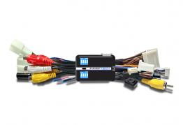 Faaftech FT-VF-RN - Renault  + Faaftech SMART MIRROR II - Espelhamento Celular com HDMI
