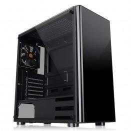 Gabinete Gamer  V200TG CA-1K8-00M1WN-00 - Thermaltake