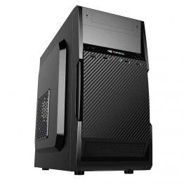 Gabinete Micro-ATX com Fonte 200W MT-25V2BK - C3Tech