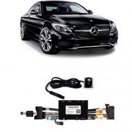 Interface de Vìdeo Linha Mercedes 2015 em diante FT-LVDS-MB2 - Faaftech