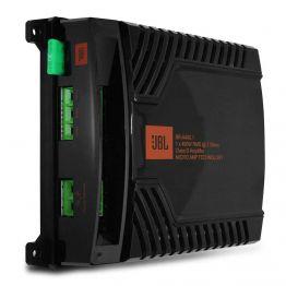 Módulo de Potência JBL BR-A 400.1 - 1 Canal 400 Watts
