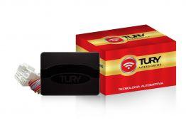 Modulo de Vidro Tury TW2T - Levantador universal com Anti esmagante 24V