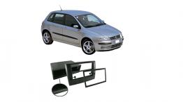 Moldura 2 Din Fiat Stilo 2 Din JP/CH 03/10 EPX 246