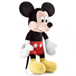 Pelúcia Mickey C/ Som 22cm - Multikids - BR867