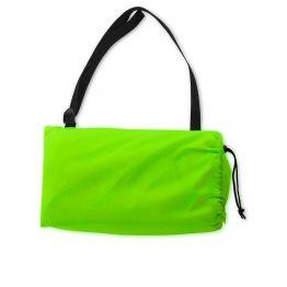 Sofá Inflável Atrio Chill Bag Verde - Es139