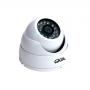 Câmera de segurança Dome Metálica GIGA Security 4 Megapixels Open HD Infravermelho 30m - GS0041