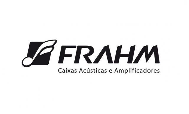 """Caixa de Som Frahm Arandela 5"""" 10W Branca Redonda"""