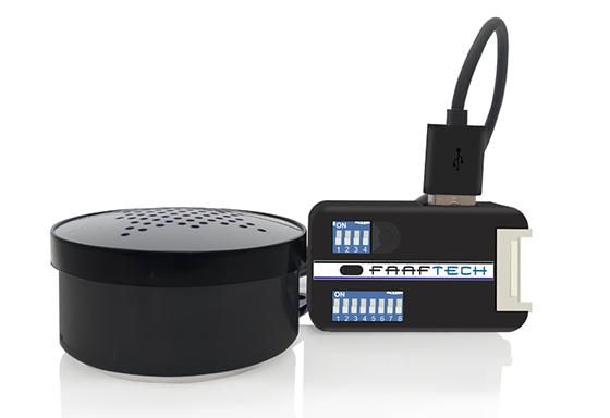 Faaftech FT-Buzzer - Mantém os avisos sonoros originais