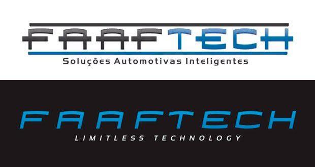 Faaftech FT-VF-RN - Renault com Midia Nav 2AV + 1Ré + Volante
