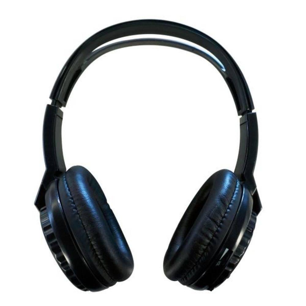 Fone de ouvido Hurricane s/fio HR 3000 1 canal