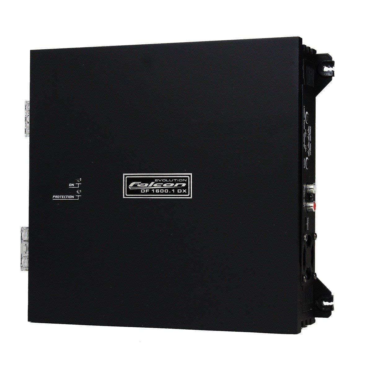 Módulo de Potência Falcon DF1600 - 1x1600WRMS