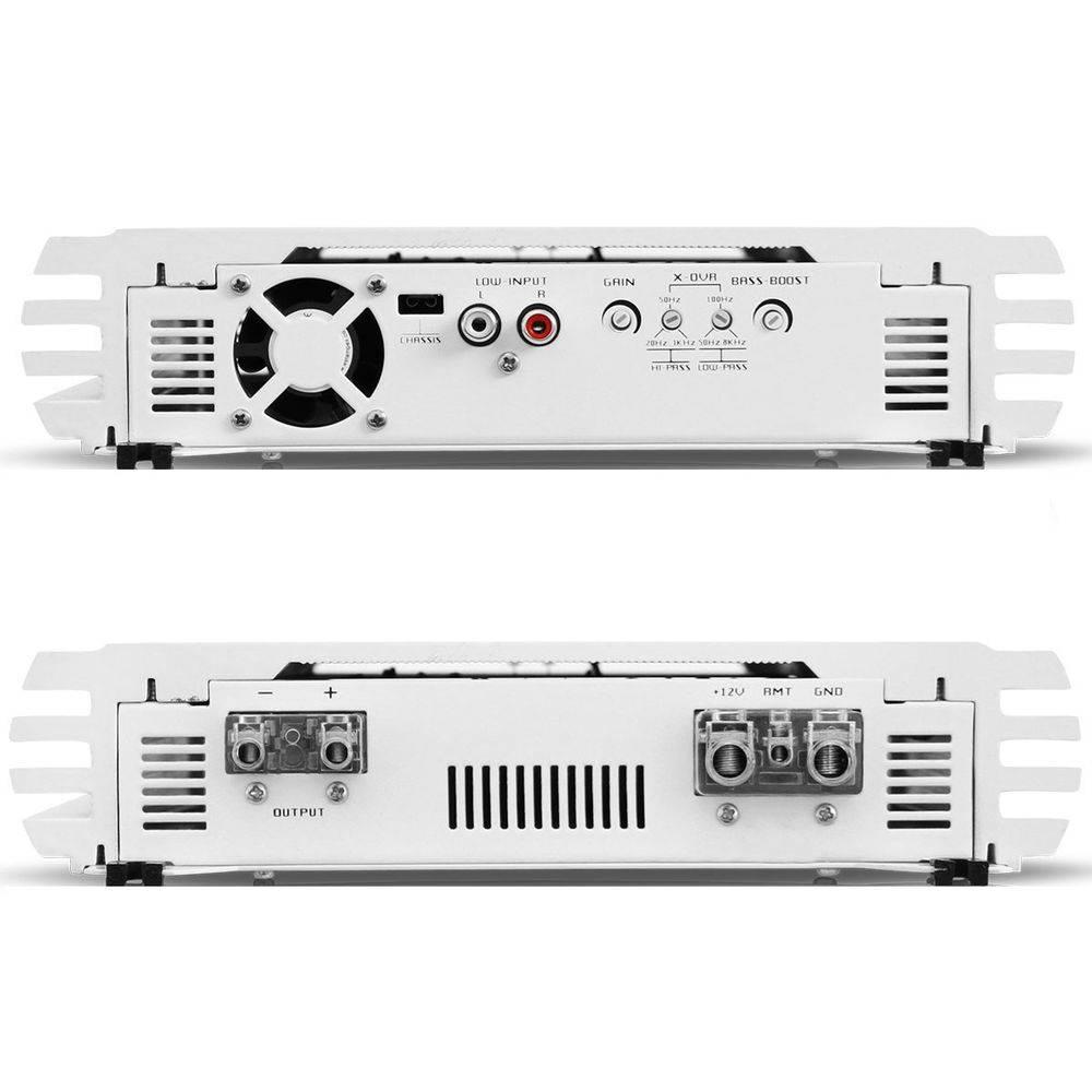 Módulo de Potência Falcon DF2200 - 1x2200WRMS