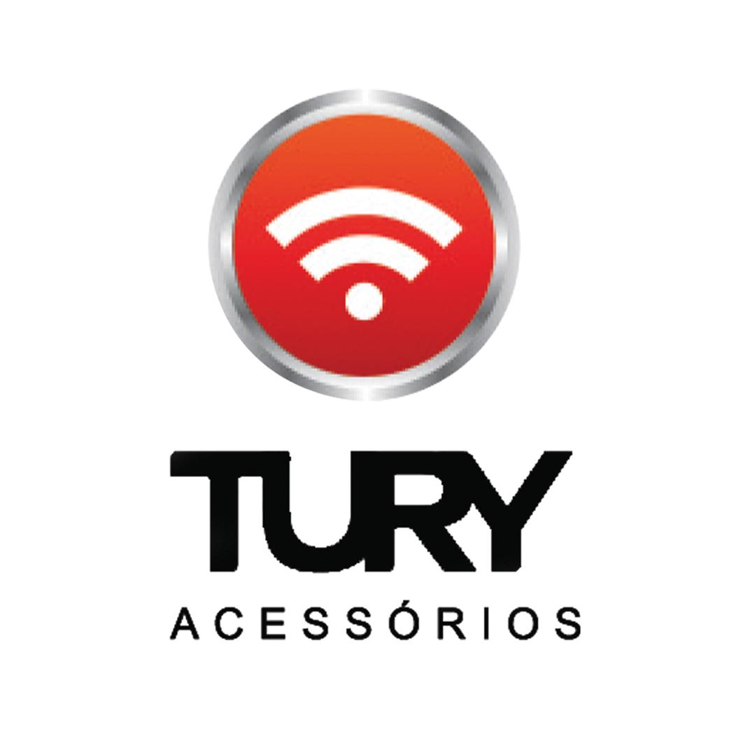Modulo de Vidro Tury Jac T5 2015/2016 Jac T6 2015 em diante com Anti-esmagamento PRO4.76DH - Câmbio Manual