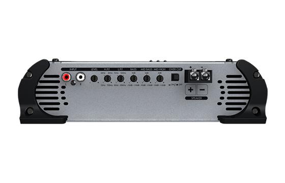Modulo Stetsom EX1200EQ 1200W 1 Canal 2 Ohms Digital