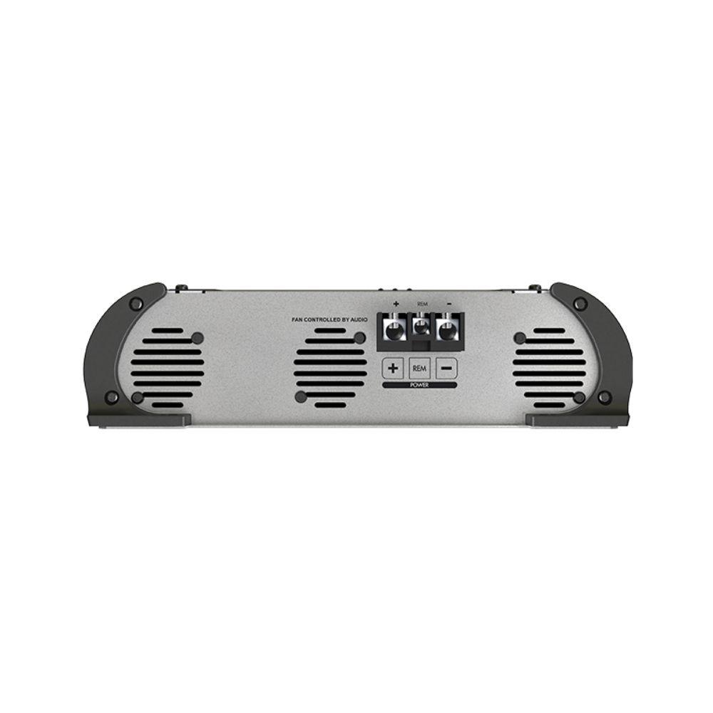 Modulo Stetsom EX1600EQ 1600W 1 Canal 2 Ohms Digital