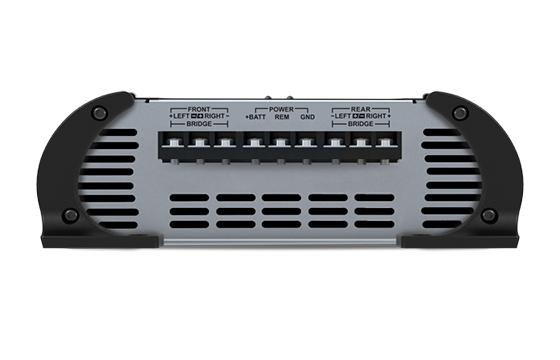 Modulo Stetsom HL800.4 800W 4 Canais 2 Ohms Digital
