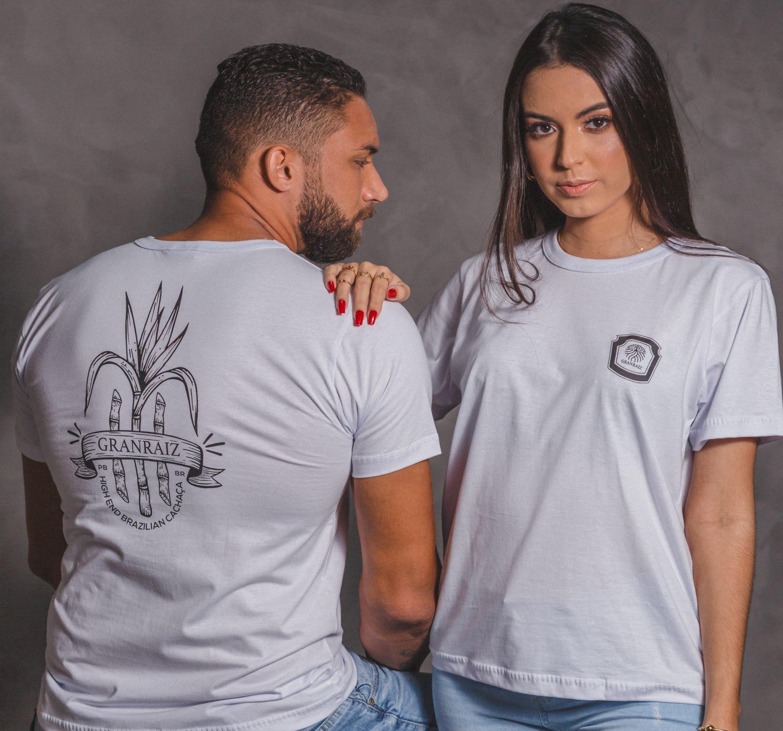 Camisa GRANRAIZ - Ref. 8091
