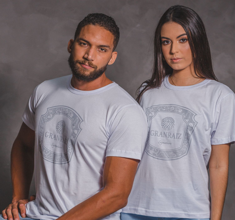 Camisa GRANRAIZ - Ref. 8143