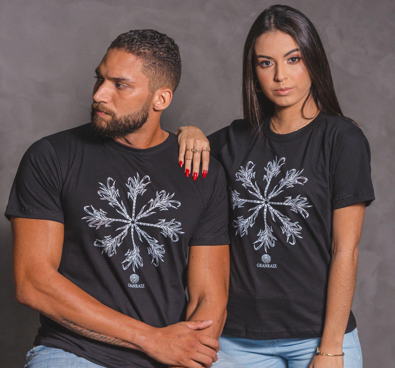 Camisa GRANRAIZ - Ref. 8160