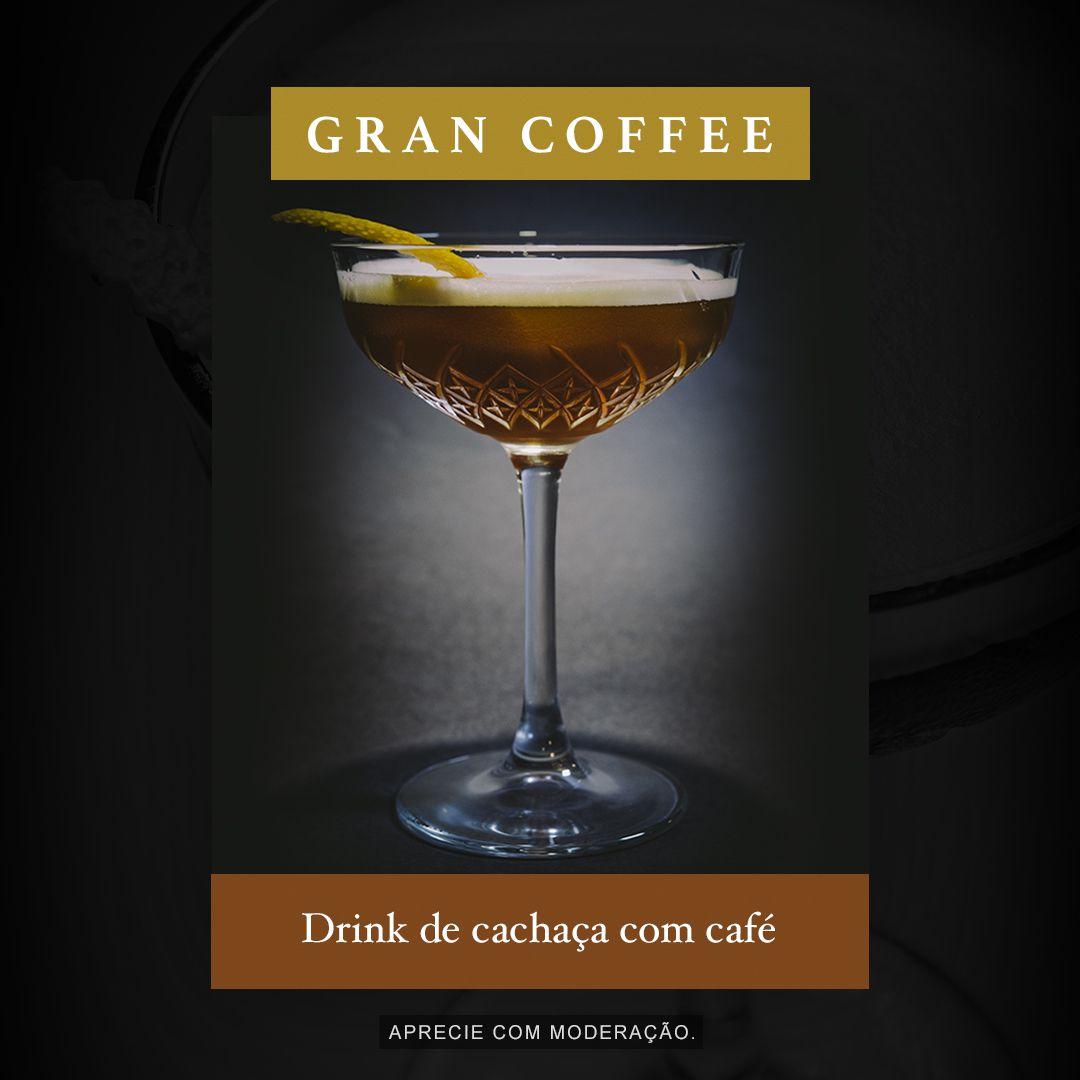 GRAN COFFEE