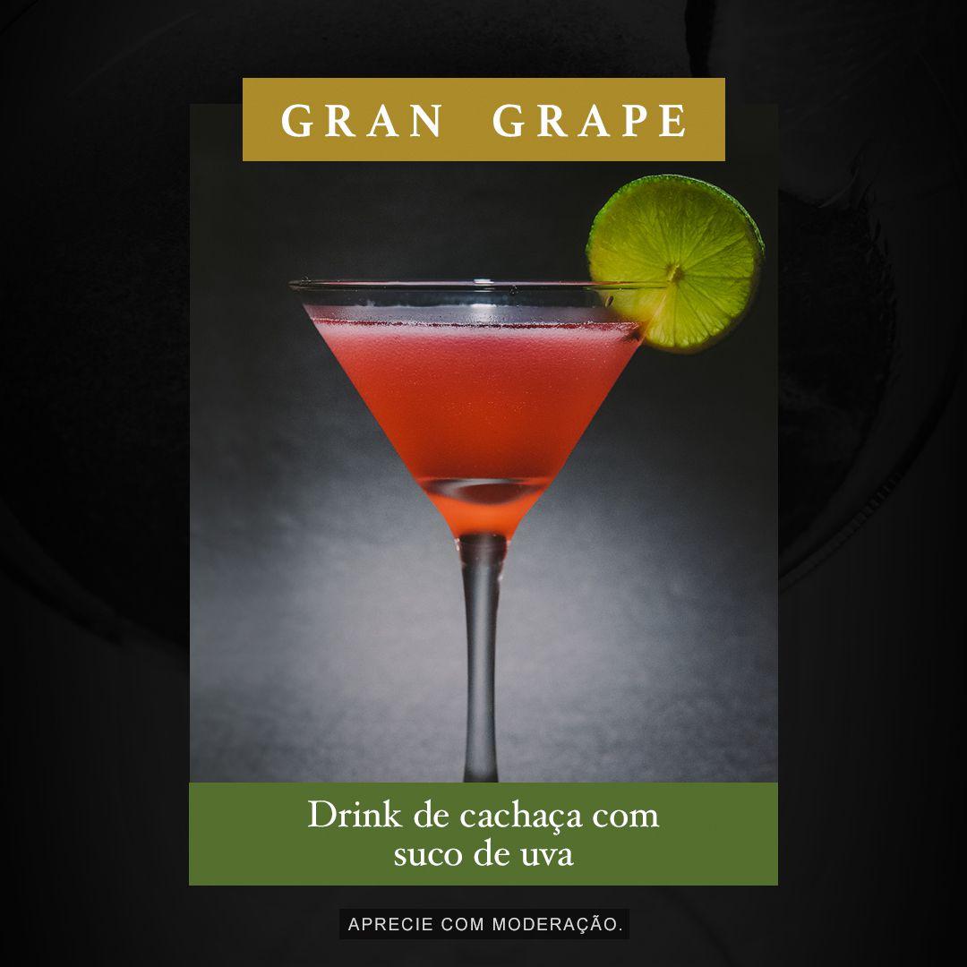 GRAN GRAPE