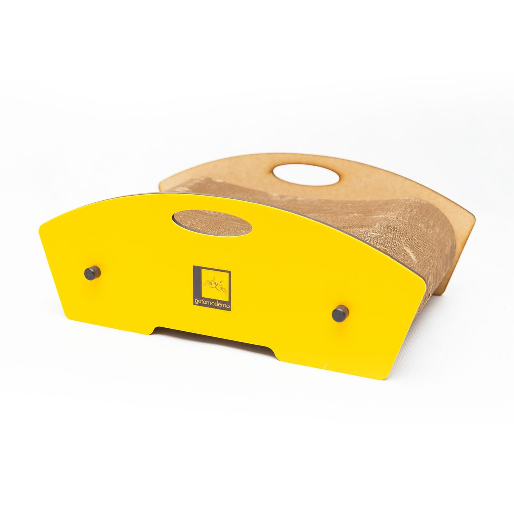 Bag Amarelo