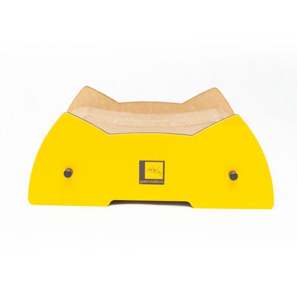 Cat Amarelo