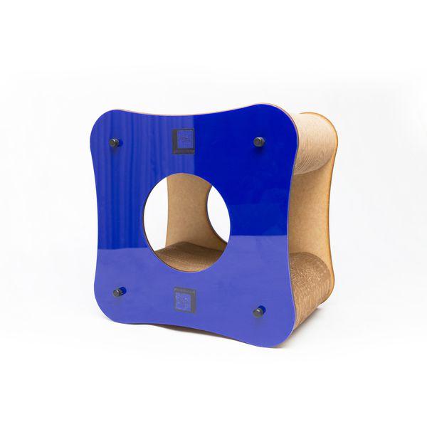 Cube Azul