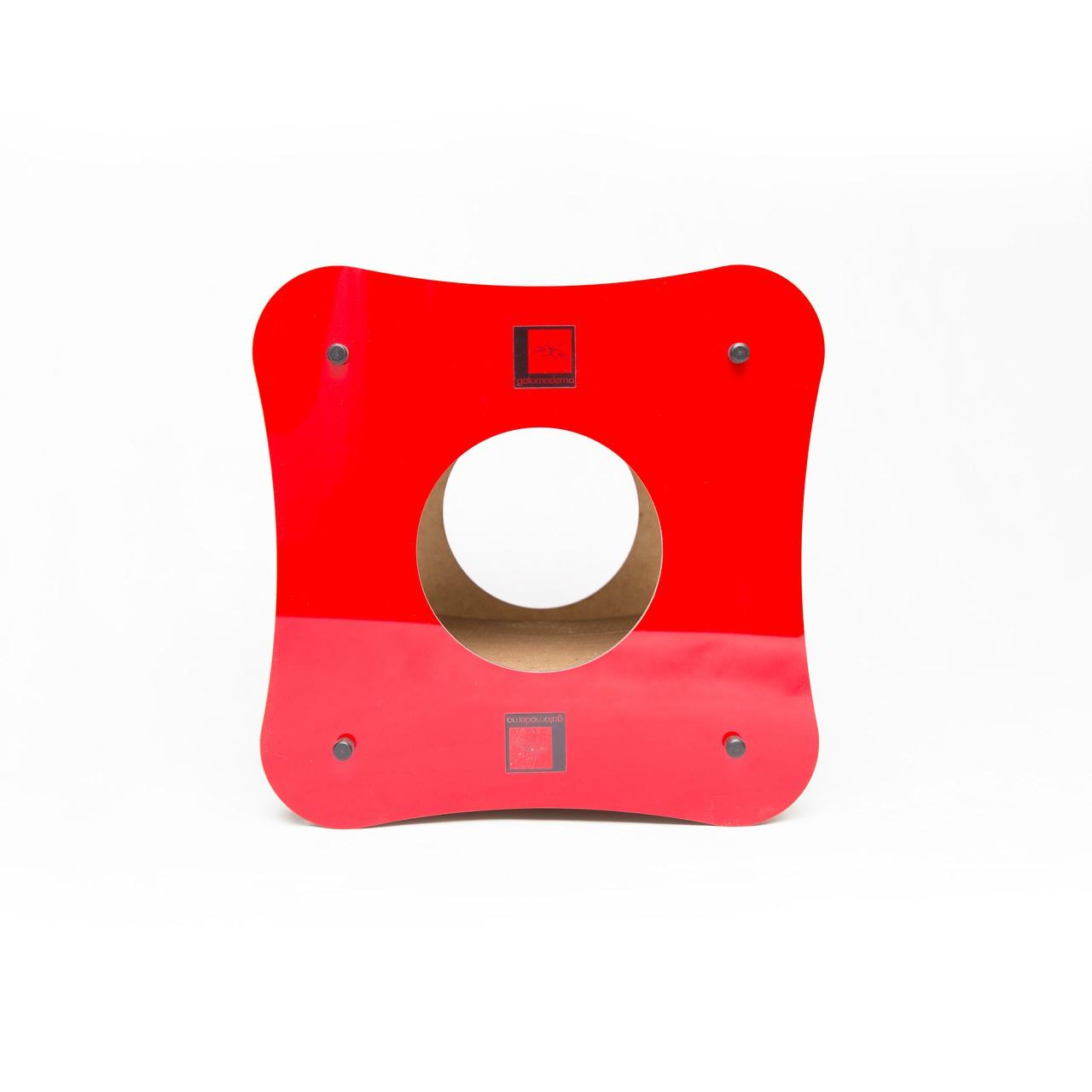 Cube Vermelho