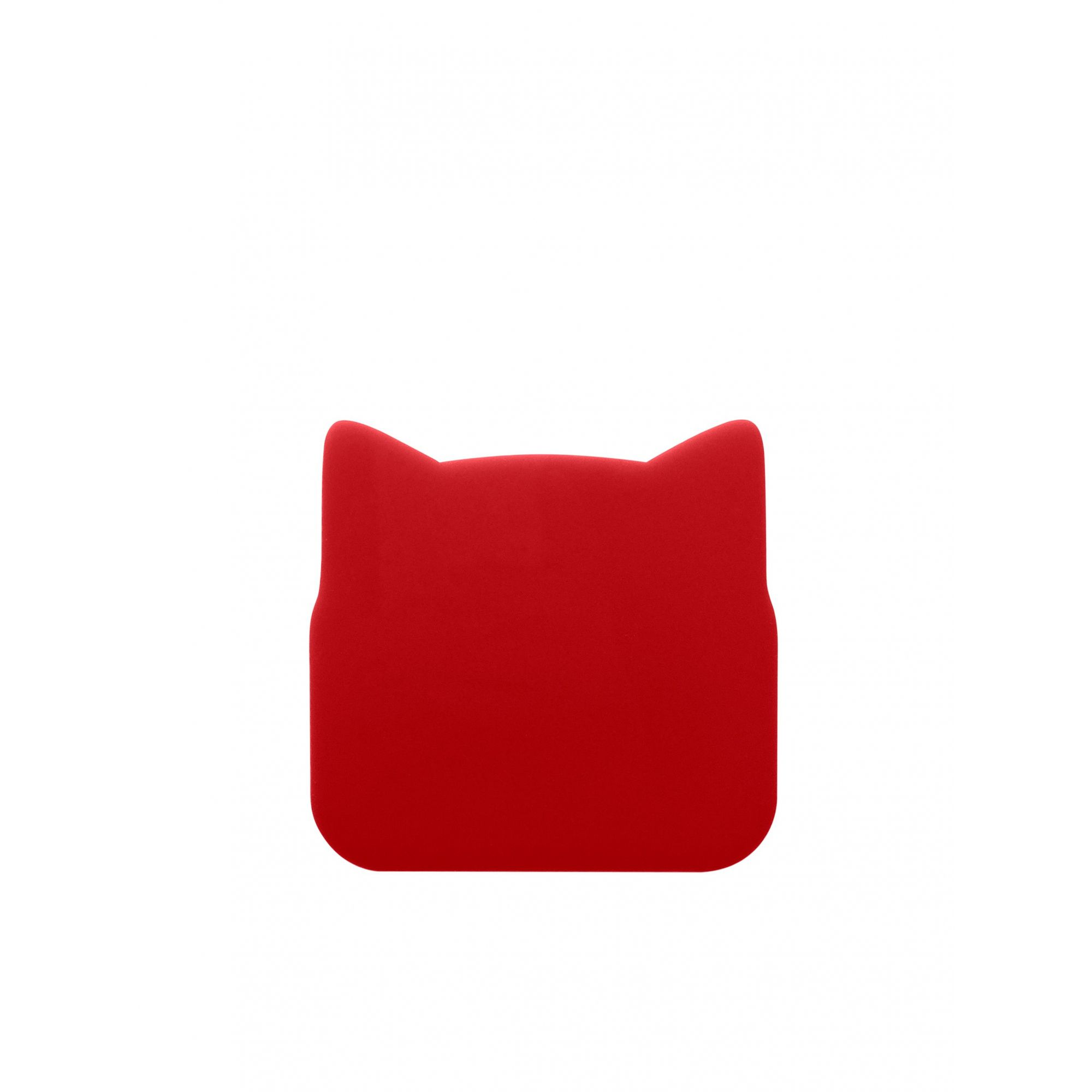 Porta Copo Vermelho